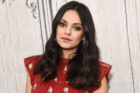 mila kunis writes article about workplace sexism
