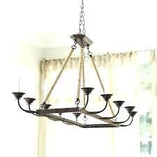 iron rectangular chandelier iron rectangular