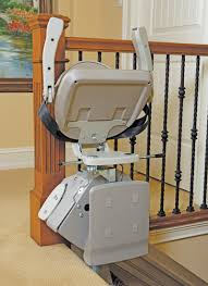 Folding Stair Lifts