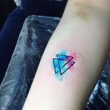 Triangle Tattoo Význam Punditschoolnet
