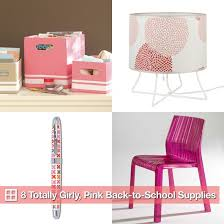 cute girly office supplies. Pink Back To School Supplies For Girls Cute Girly Office I