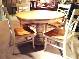 inch round table inch round table articles with glass patio top within 48 inch round table