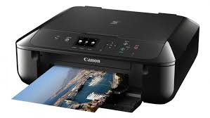 Canon Pixma Printer Comparison Chart Canon Pixma Mg5750 Review Budget Brilliance Expert Reviews