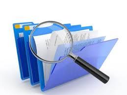 Resultado de imagem para convocação concurso entrega de documentos