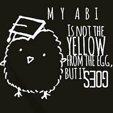 Abimotto Englisch Lk Auf Eurem Shirt Von Schuldruckereicom