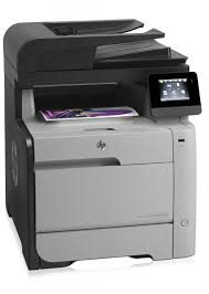 Hp Laserjet Mfp 476fdn Color Printer Price In Pakistan