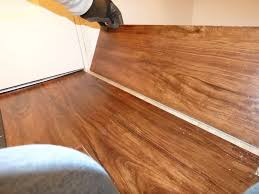 how to install luxury vinyl plank flooring on concrete it s easy and fast to install plank vinyl flooring garofalo oneill com