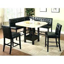 designs counter height dining table reviews tall dinette sets room chairs nook furniture for tall person chairs breakfast table amazing small 2 dinette