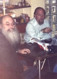 grady mcmurtry robert anton wilson in berkeley the 1982 grady mcmurtry christopher hyatt