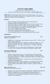 Medical Assistant Resume Objective Impressive Medical Assistant Resume Objective Examples Radiovkmtk
