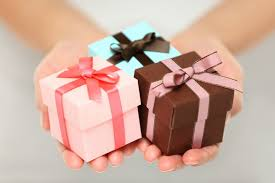 have you already choose your gift for her