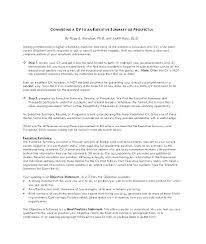 Example Of Resume Qualifications Soft Skills Resume Example Sample