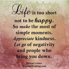Life Is Too Short To Not Be Happy Pictures Photos And Images For Classy Life Ius