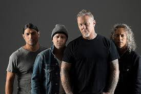 Metallica Seattle Seating Chart Are Metallica Days Away From Making A 2020 Festival