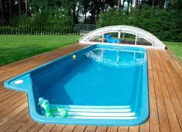 image of swimming pool kits inground