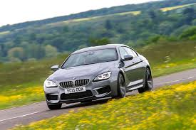 BMW Convertible bmw m6 coupe price in india : BMW M6 Gran Coupe facelift launched at Rs. 1.71 crore - Throttle Blips