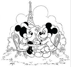 Free Minnie Mouse Coloring Pages Printable Colouring Cremzempme