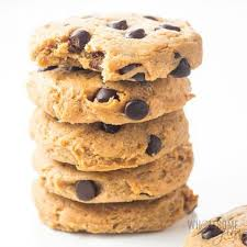 easy low carb chocolate chip peanut er protein cookies recipe