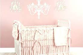 baby bedroom chandeliers girl nursery chandelier