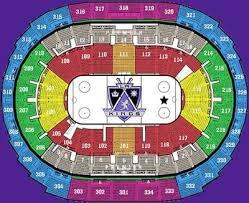 La Kings Staples Seating Chart Der Staples Center In Los Angeles Heimat Der La Kings