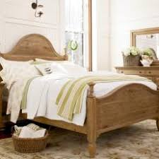 wooden furniture bedroom. All-White Bedroom With Natural Wood Furniture Wooden