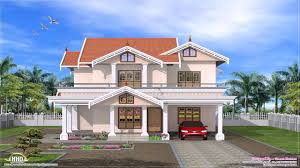 House Front View Designs Pictures In Kerala