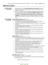 Ad Sales Resume Simple Advertising Sales Manager Advertising Sales Manager Resume 1