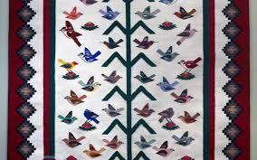 navajo tree of life rug