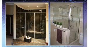 showerbizz welcome framed semi frameless shower doors frameless enclosures