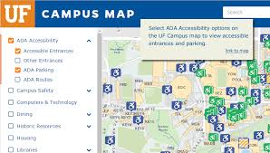 uf map images reverse search Hpnp Uf Map filename accessibility map link visitors flat fw png uf hpnp map