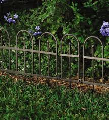 short wrought iron garden fence 121 best and gate ideas images superb simple design decor 4