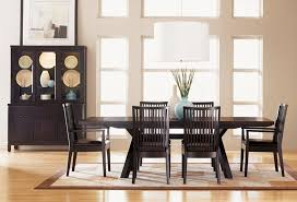 dining room furniture charming asian. Asian Style Dining Room Furniture Sleek Inspired Charming