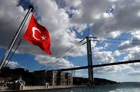 تركيا: سنتخذ التدابير اللازمة للسيطرة على التسرب النفطي من سوريا - RT Arabic