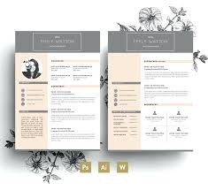 Pages Resume Templates Free Mac template Cv Template For Pages Resume Images 100 Templates Free Mac 66