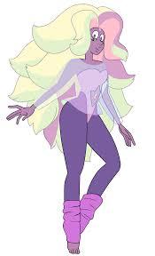 Steven Universe Gem Fusions Characters Tv Tropes