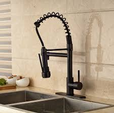 Bronze Kitchen Sink Faucets Kitchen How To Cleaning Oil Rubbed Bronze Kitchen Faucet With