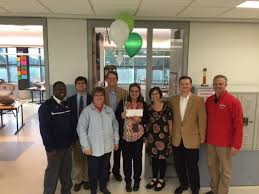 Fall Grants - 2015 | Homewood City Schools Foundation