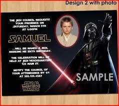 star wars birthday invite template elegant free printable star wars invitation pics of invitation for