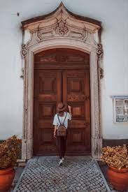 rüyada kapı çalması