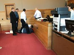 man being arraigned jumps railing in newburyport courtroom man being arraigned jumps railing in newburyport courtroom from miracle method bathtub