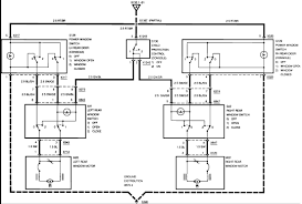 bmw i am looking for a wiring diagram power window circuit graphic