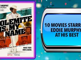 10 Movies Starring Eddie Murphy at His Best - Australia Unwrapped