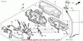 honda sfx 50 wiring diagram wiring diagrams honda sfx50 1995 s spain meter schematic partsfiche
