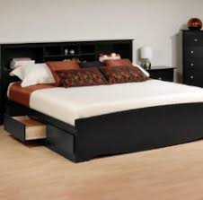 furniture design bed. Modern Simple Bedroom With Dark Brown Wooden Furniture And Design Store Coupon Bed