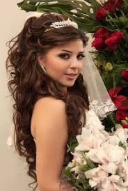 Wedding Bridal Hairstyle wedding hairstyle for bride hairstyle fo women & man 8701 by stevesalt.us