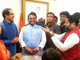 19 years later, Bhapkar back in Sena fold