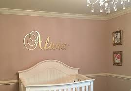 custom made wall stickers uk best of wooden name sign fice large wooden name sign letters baby