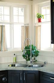 sink windows window 25 best corner window treatments ideas on pinterest corner