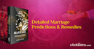 Free Marriage Horoscope