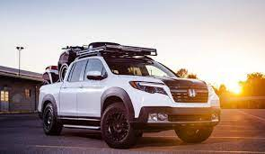 Maybe you would like to learn more about one of these? The Honda Ridgeline Is The Longest Lasting Truck